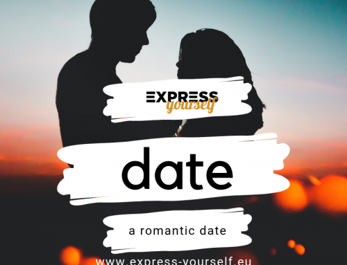 Words with multiple meanings- date