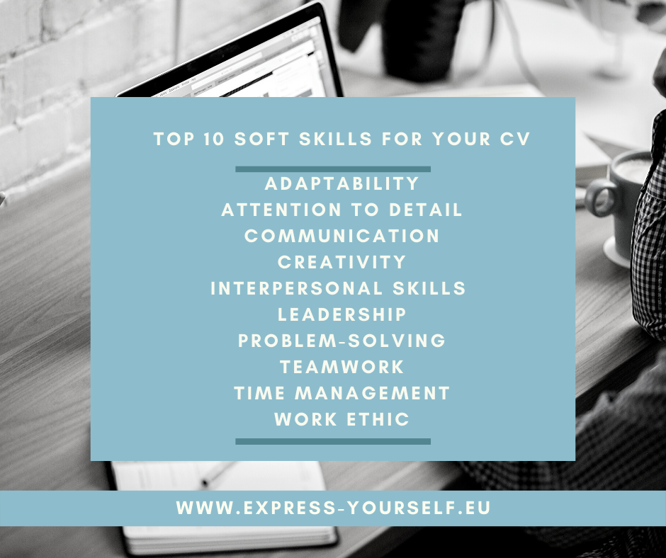 top 10 soft skills companies want