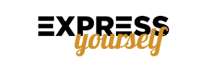 Express yourself Logo